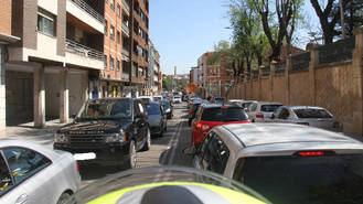 Una caravana de más de 500 vehículos PROTESTAN en Guadalajara por las RESTRICCIONES y CIERRES impuestos por la Junta de Page :