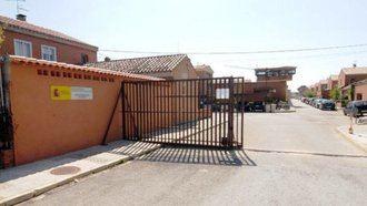 Un funcionario de la cárcel de 'La Torrecica' de Albacete agredido BRUTALMENTE por un interno