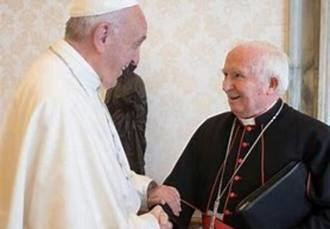 El cardenal Cañizares anuncia que la Diócesis de Valencia venderá propiedades para ayudar a los pobres