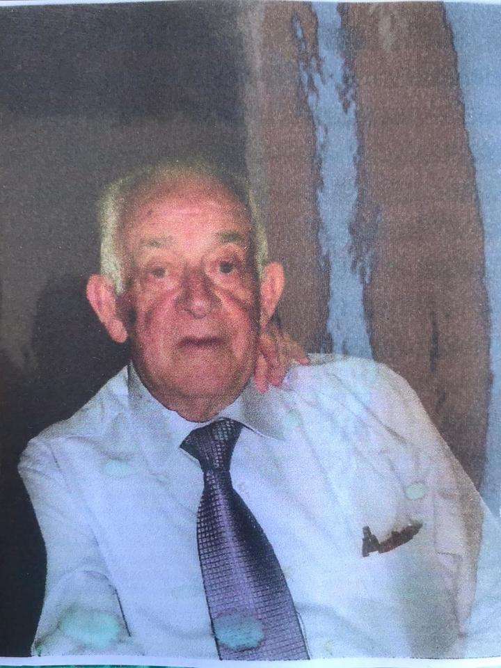 El Ayuntamiento de Fuentenovilla lamenta la muerte de Carmelo Rivas Nafría