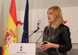 """Carmen Picazo (Cs): """"Lo que quiere Page no es un pacto, sino un burladero para esconderse por su nefasta gestión"""""""