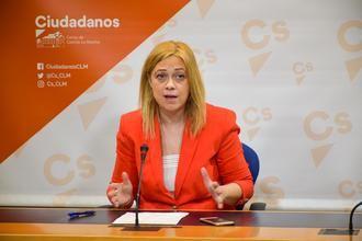 """Ciudadanos pide la comparecencia de Martínez Arroyo ante el """"hachazo"""" del 14% de la PAC"""