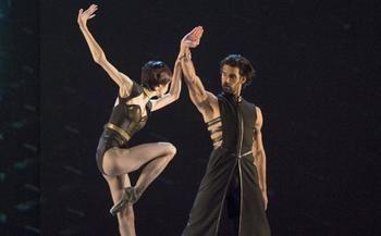 Atención : Debido al cese de actividad del Ballet de Víctor Ullate se suprime el espectáculo anunciado para el 23 de noviembre en el Teatro Auditorio de Guadalalajara