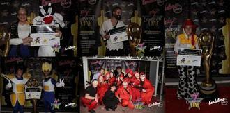 Éxito de participación del CarnavalCine 2019 de Alcázar de San Juan