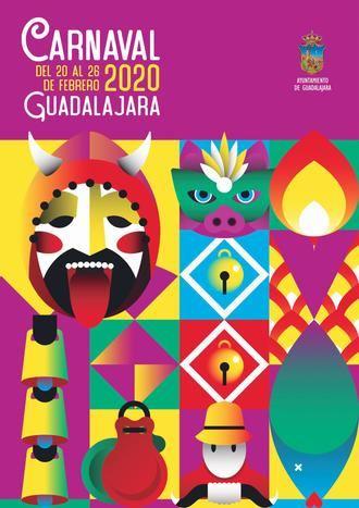'El Reino de Don Carnal' llenará Guadalajara de talleres, música e hinchables el Carnaval de nuestra infancia
