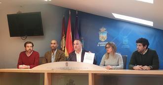 TRAS LOS PASOS DE PEDRO SANCHEZ : La Junta Electoral vuelve a reprochar la conducta del alcalde socialista de Guadalajara, Alberto Rojo