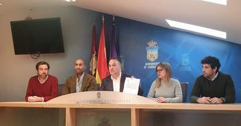 TRAS LOS PASOS DE PEDRO SANCHEZ : La Junta Electoral vuelve a reprochar la conducta del alcalde socialista de Guadalajara, Alberto Rojo 'por incumplir la Ley'