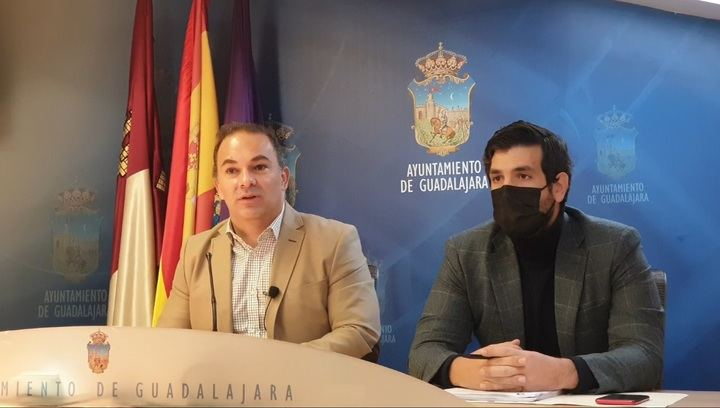 Carnicero critica al socialista Rojo por no hablar con el PP en los cien primeros días de Gobierno