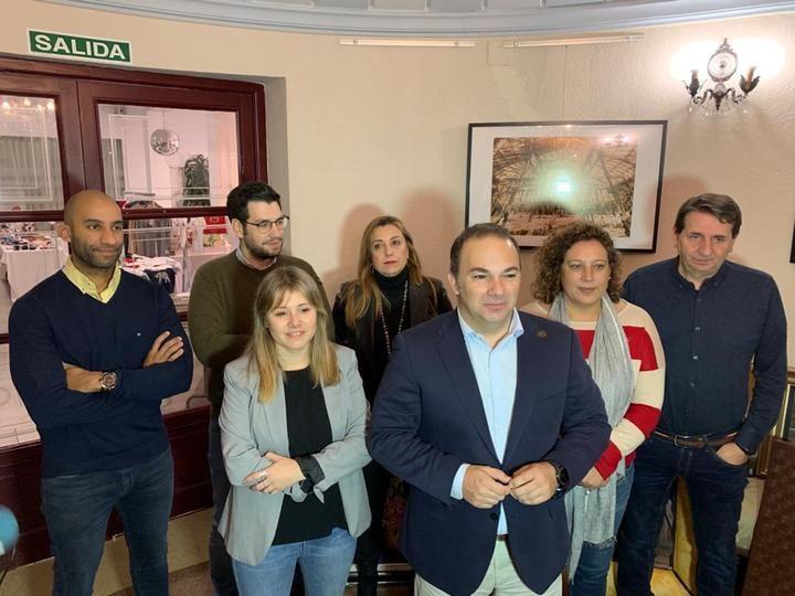 El PP tiene claro el derroche del PSOE/Ciudadanos en el Ayuntamiento : 'Todas las Navidades en la ciudad de Toledo han costado 167.000 euros; y en Guadalajara solo la Cabalgata 180.000 euros'