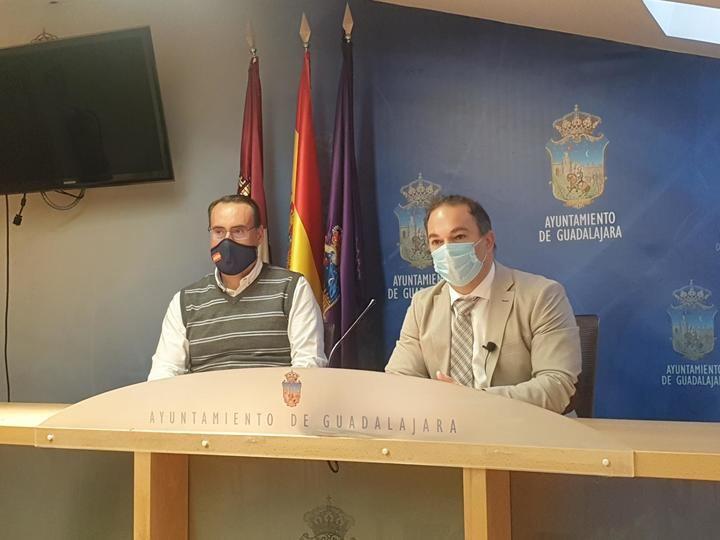 El PP quiere que Rojo aclare cuál ha sido su papel como alcalde en la gestión del temporal Filomena