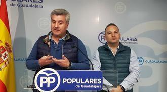 """El Partido Popular critica """"la pésima gestión e incapacidad"""" del socialista Page en la crisis del coronavirus"""