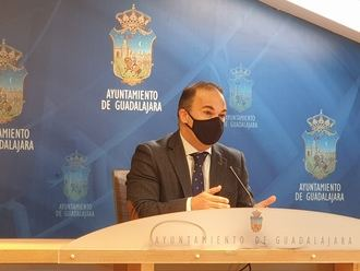 El PP baraja acudir al Tribunal de Cuentas para que Rojo defienda a Guadalajara por la deuda de agua del Ayuntamiento de Marchamalo