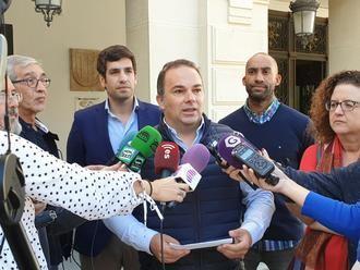 El PP urge explicaciones al alcalde socialista Alberto Rojo ante el espectáculo nacional por las contrataciones de los hermanos de concejales de Ciudadanos de Guadalajara