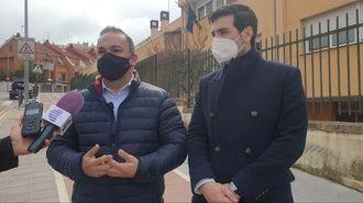 """Jaime Carnicero: """"En este último año Page ha constatado que no es el presidente que necesita Castilla-La Mancha"""""""
