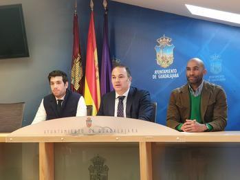 """Carnicero: """"El Presupuesto de PSOE y Ciudadanos es el menos inversor de los últimos 15 años y confirma la subida de impuestos"""""""