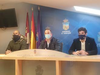 """El PP apunta a Alberto Rojo como """"único responsable del caos en el inicio del curso escolar"""" en Guadalajara"""