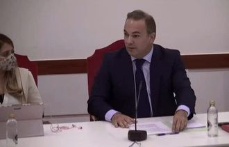 """Carnicero: """"Alberto Rojo es un alcalde sin credibilidad, hasta ahora no ha cumplido NADA de lo que ha anunciado"""""""