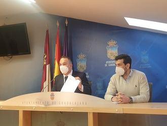 """Carnicero reprocha a Aike que intente ser el """"telonero"""" de Alberto Rojo para tapar"""