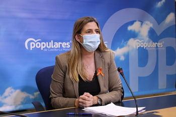"""El PP agradece que el consejero de Fomento """"desautorice"""" a Sergio Gutiérrez y valore pedir la declaración de ZONA CATASTRÓFICA a los lugares más afectados por la nieve en CLM"""