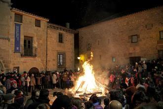 Sigüenza se prepara para vivir las fiestas de San Vicente