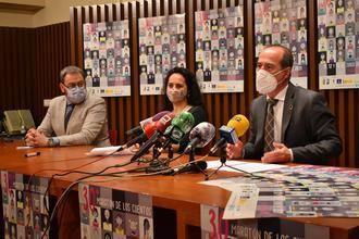 Guadalajara tendrá una Casa de los Cuentos, con actividades durante todos los días año y un gran centro documental del Maratón