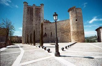 El Centro de Interpretación Turística de la Provincia de Guadalajara, ubicado en el castillo de Torija, reabrirá sus puertas este viernes 12 de febrero