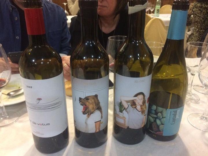 """Nueva Cata de Vinos de Toro en el restaurante """"El Fogón del Vallejo"""""""