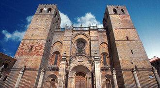 La catedral de Sigüenza acogerá un funeral por las víctimas de coronavirus el día 22 de julio