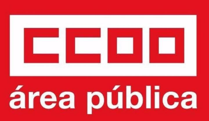 CCOO gana al SESCAM una sentencia sobre el derecho al teletrabajo de un administrativo