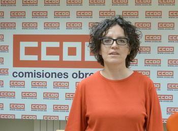 Ante la dura realidad del empleo en CLM, CCOO pide que la acción política corrija la precariedad y ponga freno al incremento de las desigualdades