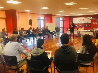 Las empresas del CEEI Guadalajara hacen networking con