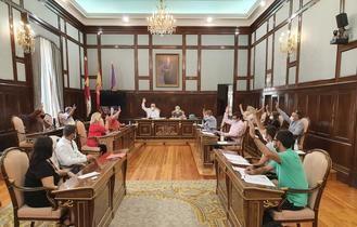El CEIS ratifica el acuerdo de mejoras laborales y organizativas en el servicio de bomberos de Guadalajara