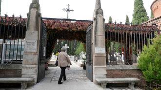 Bajan las temperaturas, lluvias débiles, rachas de viento de hasta 19 kms/h y el mercurio en los 18ºC este sábado Día de los Difuntos en Guadalajara