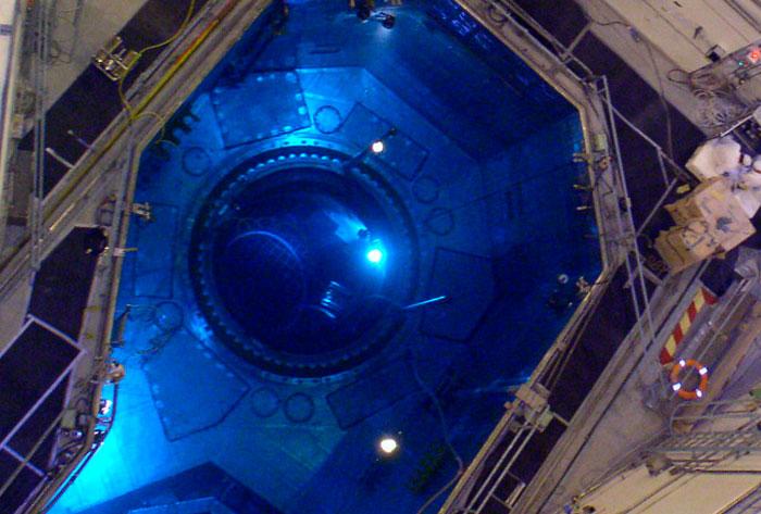 La central nuclear Trillo ha comunicado al Consejo de Seguridad Nuclear que, a las 2:17 horas de hoy se ha producido un incendio de corta duración en el transformador principal