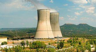 Después de la recarga, la Central Nuclear de Trillo inicia un nuevo ciclo de operación
