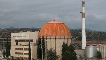 Reiniciado el desmantelamiento en la central nuclear de Zorita que llega ya al 90%