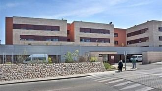 Un vigilante de seguridad denuncia la agresión que sufrió de un paciente en el Centro de Enfermedades Neurológicas de Guadalajara