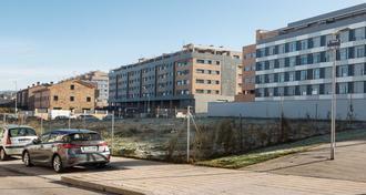 El Ayuntamiento de Guadalajara cede a la Junta de Castilla-La Mancha una parcela para la construcción de un centro de salud en la calle Rotundifolia