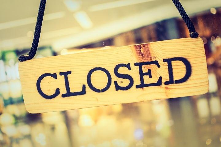 Diez sucursales bancarias cerradas al día, en el primer semestre de 2021