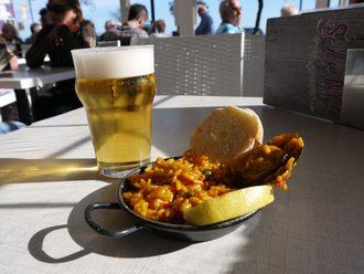 Los hosteleros de Albacete están que trinan :
