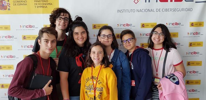 CIJ 'La Salamandra' participa desde hace siete años en el proyecto Cibercorresponsales