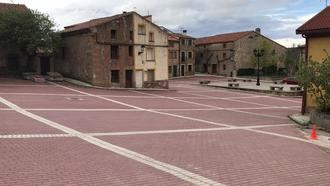 La Diputación de Guadalajara invierte más de 160.000 euros en nuevas infraestructuras para cuatro municipios del Señorío de Molina