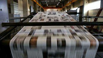 MALA NOTICIA : Por primera vez desde 1943, Ciudad Real sin prensa provincial diaria en los kioscos