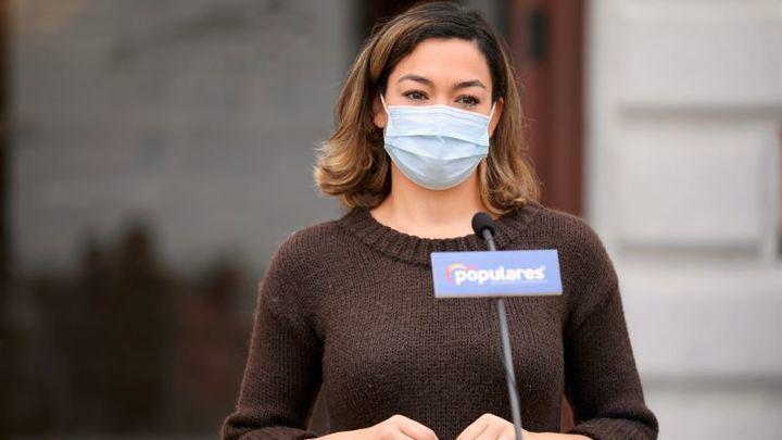 """PP: """"El único afán de Page es hacerse la foto en un hospital inmenso...¡cerrado!"""""""