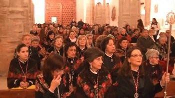 Cogolludo celebra Santa Águeda