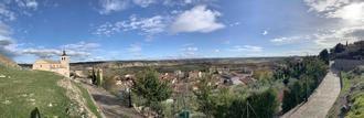 Cogolludo advierte que la Guadalajara rural también es 'Zona de muy baja densidad'