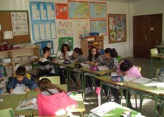 La pandemia del coronavirus podría estar detrás del aumento de matrículas en los colegios rurales de Guadalajara