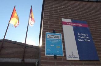 El Ayuntamiento de Cabanillas garantizará medidas especiales de refuerzo de la seguridad en la vuelta a los centros educativos