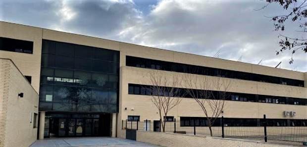 Yebes ofrece a la Consejería de Educación la segunda planta del CEIP 'Jocelyn Bell' para habilitar los estudios de Secundaria