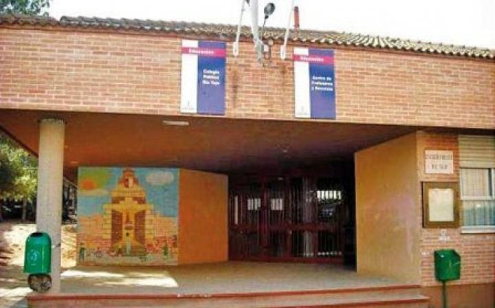 STE-CLM se suma al rechazo de toda la comunidad educativa ante la supresión del colegio Río Tajo en Guadalajara